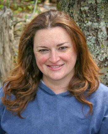 Charlotte Reavley headshot