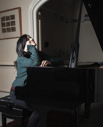 Graziana Presicce headshot