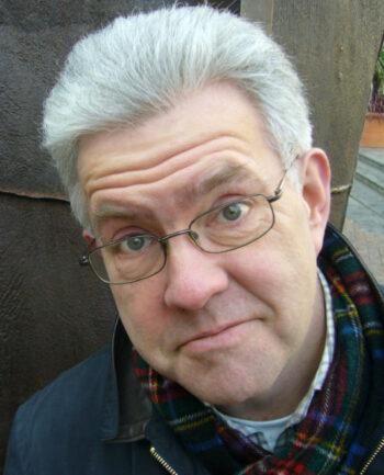 Ian Mc Millan headshot