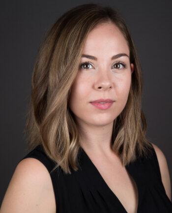 Laura Attridge headshot