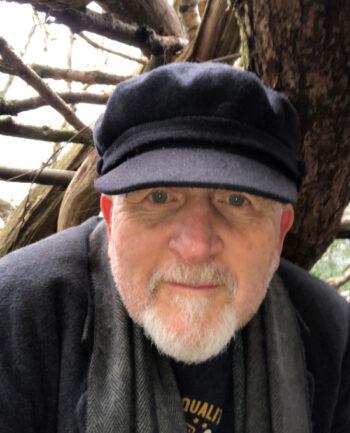 Martin Riley headshot