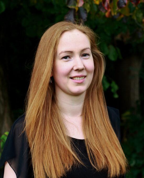 Alice Beckwith headshot