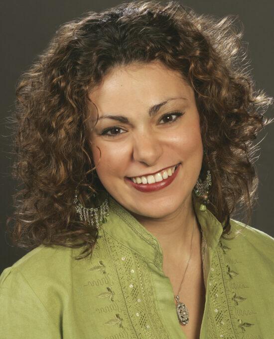 Camille Maalawy headshot