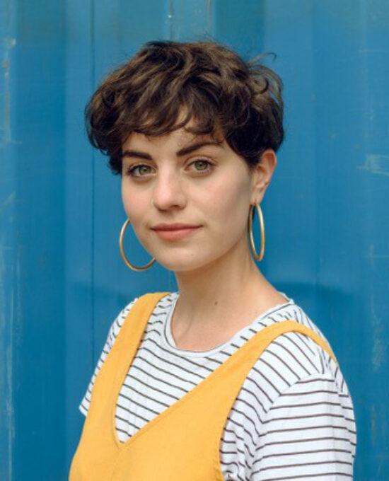 Emma Doherty headshot