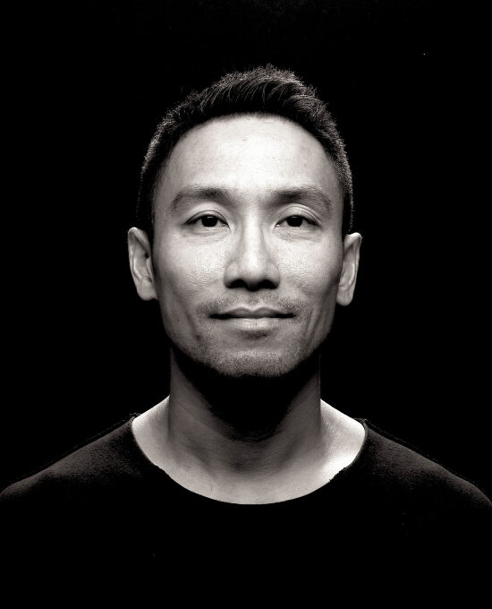Raymond Yiu Headshot