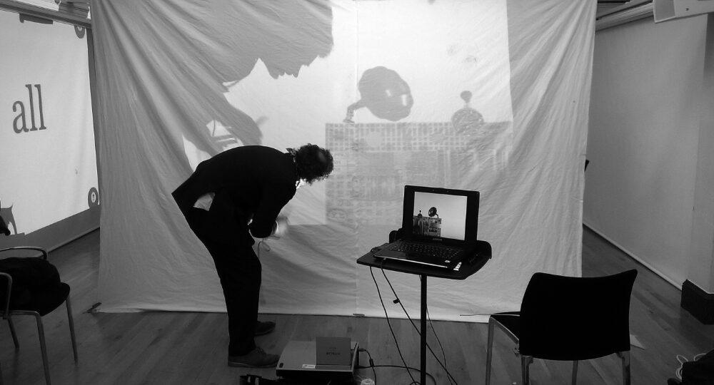 Ergo Phizmiz workshop photo by Rory Gibson