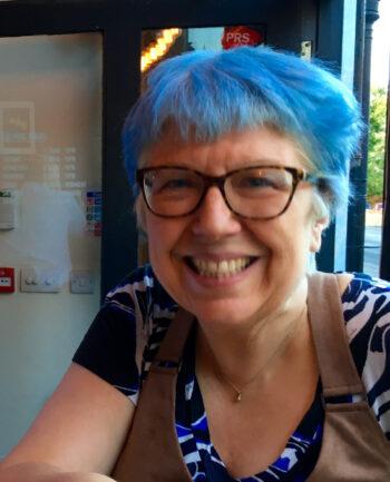 Katie Bradford Headshot