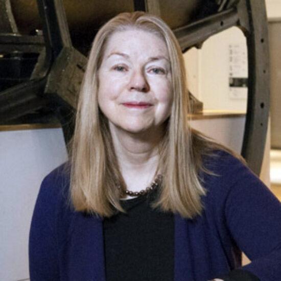Professor Ludmilla Jordanova 002